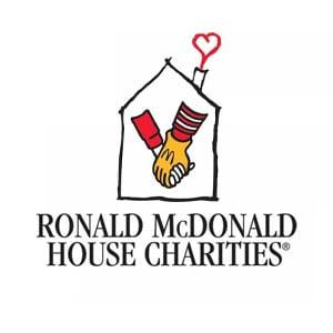 Ronald McDonalds House