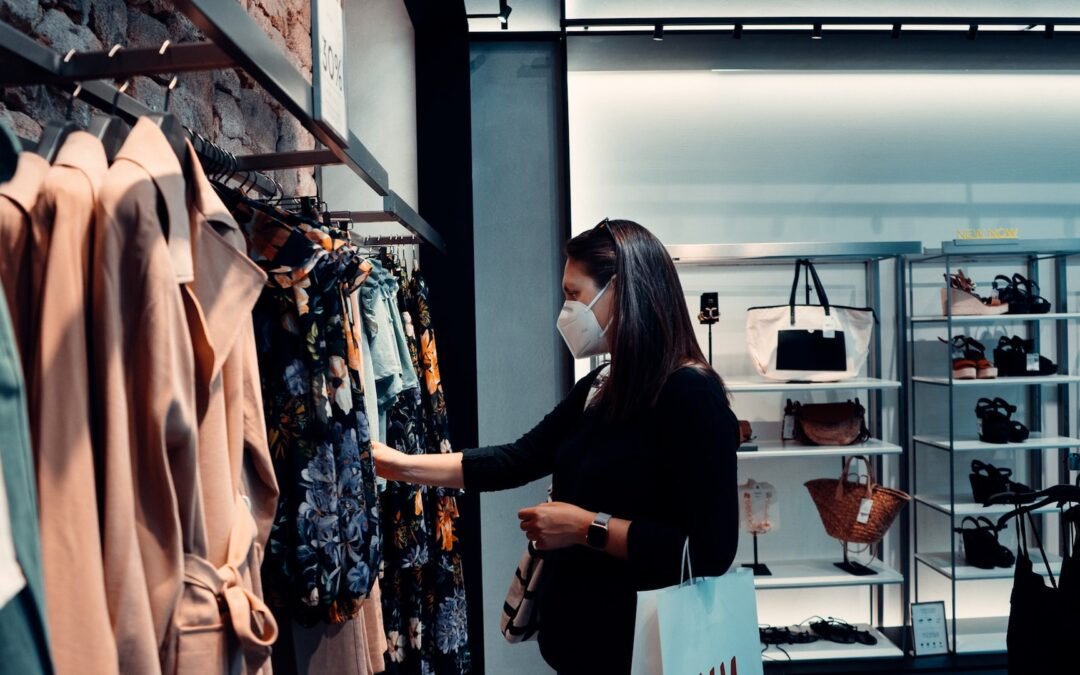 The Pandemic Has Turned Our Lives Upside Down – But Has It Infected Consumer Spending Habits?