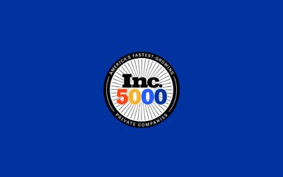 What If Media Group Named to Inc. 5000 List for the Fifth Consecutive Year!